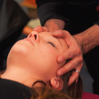 La réflexologie faciale – Mian xiang