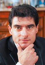 Christophe TOPALIAN - Ecole SHEN