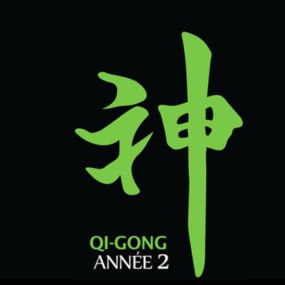 Qi Gong - Année 2